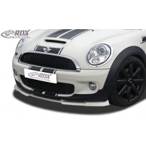 RDX Priekinis spoileris VARIO-X MINI R56 Cooper S