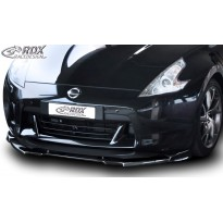 RDX Priekinis spoileris VARIO-X NISSAN 370 Z -2012