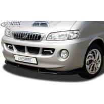RDX Priekinis spoileris VARIO-X HYUNDAI H-1 Starex 1997-2007
