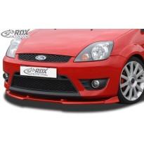 RDX Priekinis spoileris VARIO-X FORD Fiesta ST MK6 JH1 JD3
