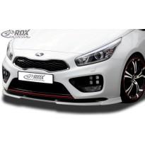 RDX Priekinis spoileris VARIO-X KIA Ceed GT ir Pro Ceed GT Type JD