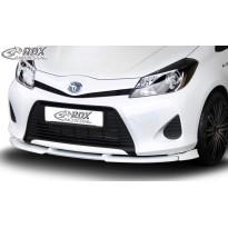 RDX Priekinis spoileris VARIO-X TOYOTA Yaris Hybride P13