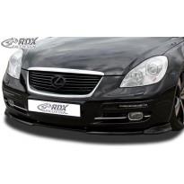 RDX Priekinis spoileris VARIO-X LEXUS SC 430 (2006-2010)