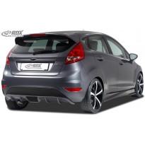 RDX Galinio buferio praplatinimas Fiesta MK7 JA8 JR8 (2008-2012 ir 2012+) Diffusor