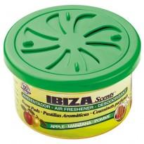 Automobilinis oro gaiviklis Ibiza Scents Apple