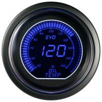 Tepalo temperatūros daviklis Autogauge EVO 52mm