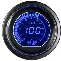 Vandens temperatūros daviklis Autogauge EVO 52mm