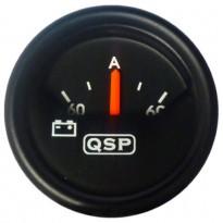 Ammeter gauge 52mm