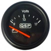 QSP Voltmeter gauge 52mm