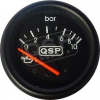 QSP oil pressure gauge 52mm