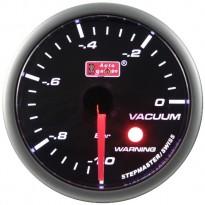 Vakumo slėgio daviklis Autogauge LED 52mm