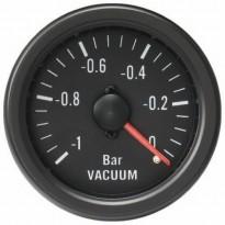 Autogauge VDO stiliaus vakumo slėgio indikatorius 51mm