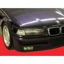 Antakiai BMW 3-er (E36) 2 durų metai 01.1992 - 1998