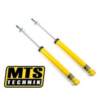 Rear sport shock absorber BMW E36