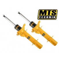 Front shock absorber AUDI A3 8L