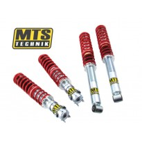MTS Technik coiloveriai SEAT Inca