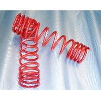 Rear lowering springs H&R  80/90 Lim./Sedan, Coupe 81 B2, 2WD, 5-Cil., Diesel