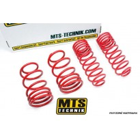 Lowering springs BMW X5 X53 05/2000- 30/30mm