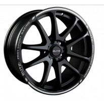 Wheel BUTZI ZR01 BLACK