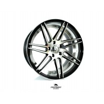 """Forzza Charge 19X8,5"""" ET33 5X120"""