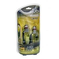Evo performance H7 geltonos lemputės 2vnt.